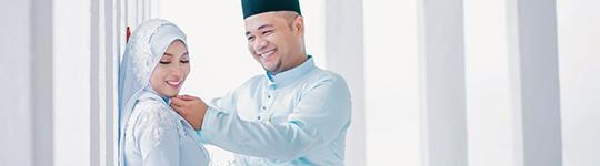 Malay Wedding Themes |