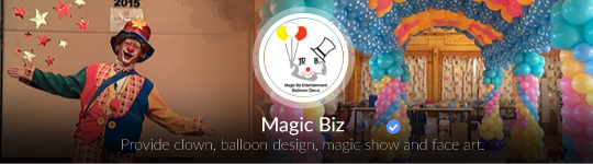 Magic Biz