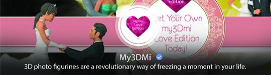 My 3D Mi