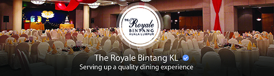 The Royale Bintang KL