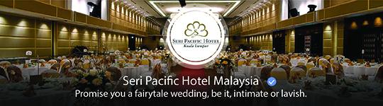 Seri Pacific Hotel Malaysia