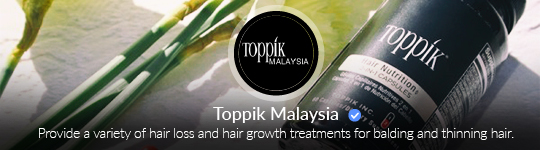 Toppik Malaysia