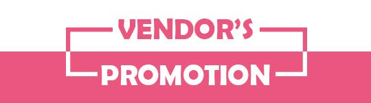 Vendor's Promotion