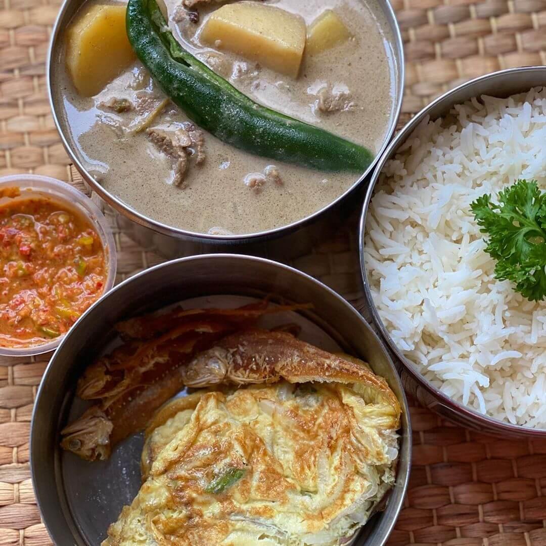 Yatie Kitchen