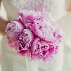 pink wedding themes